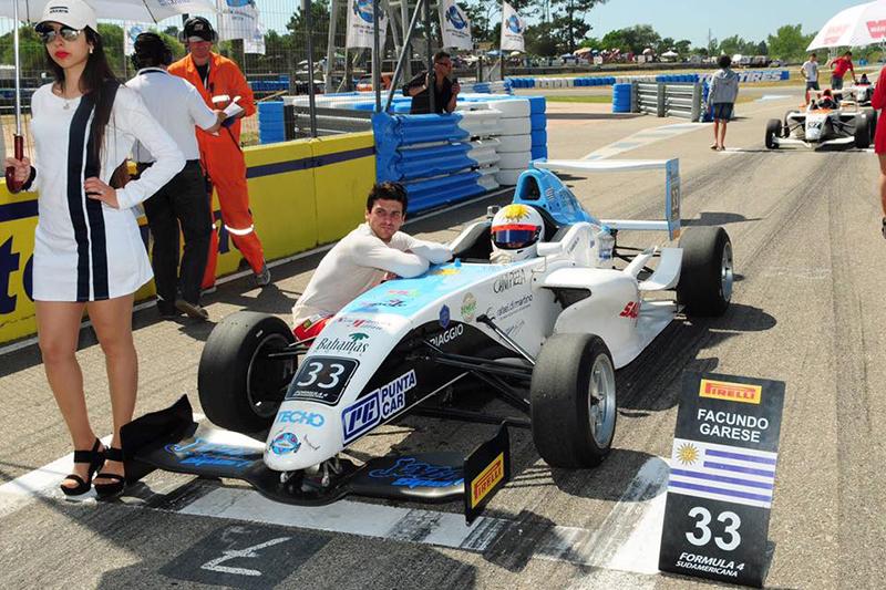 Formula 4 Sudamericana